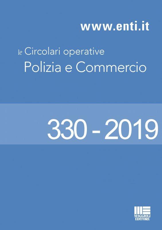 Esposto alla polizia: istituto di polizia di sicurezza, ma anche fondamentale strumento di polizia locale