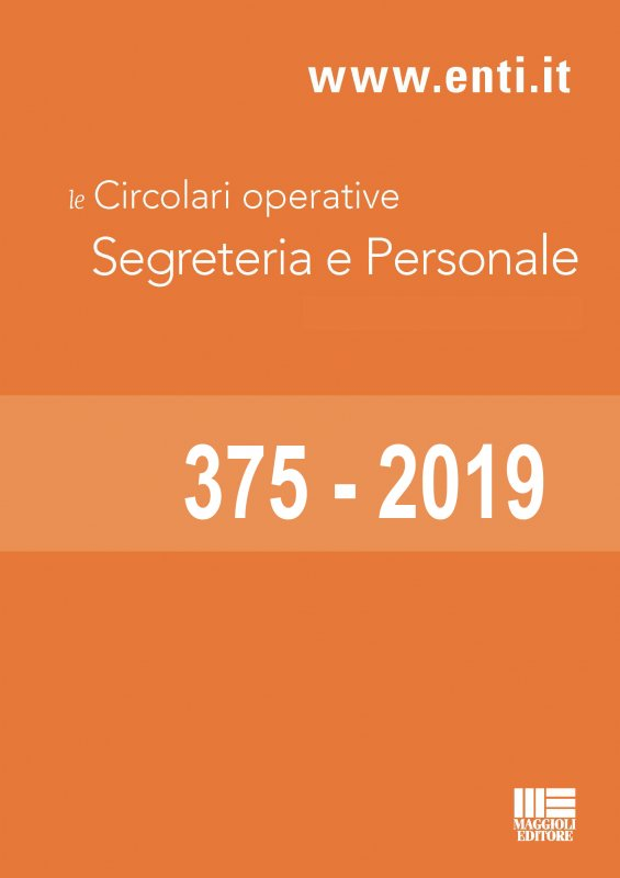 Il PTPCT 2020-2022