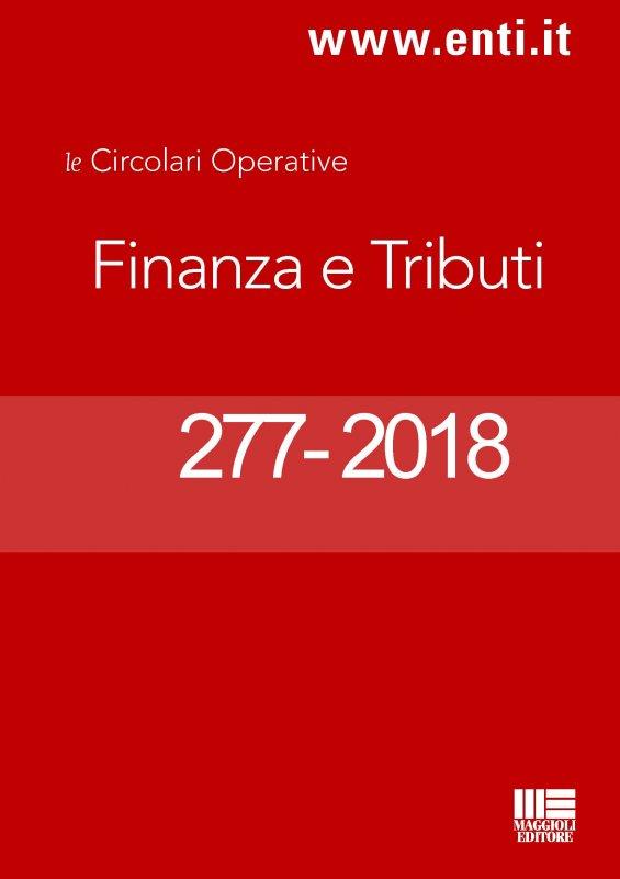 Le novità per gli enti locali contenute nel disegno di legge di bilancio 2019