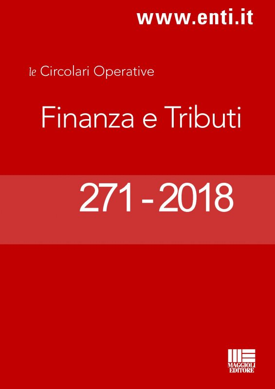 Le prime indicazioni per la predisposizione del bilancio di previsione 2019/2021 - Parte III (ultima)