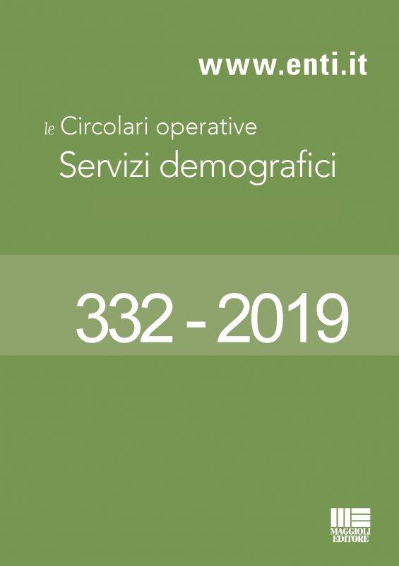 Le principali novità in materia di servizi demografici dal 10 al 15 giugno