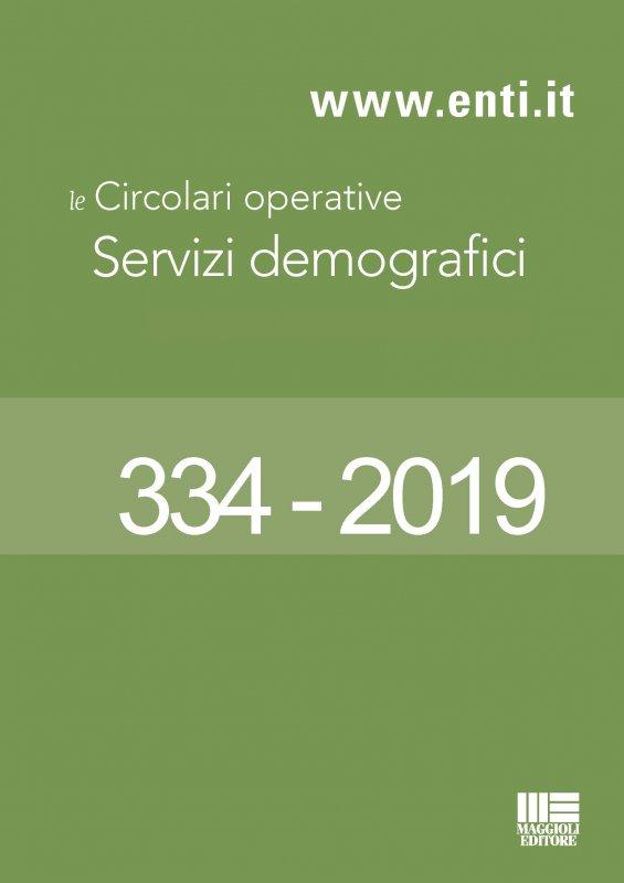 Le principali novità in materia di servizi demografici dal 17 al 22 giugno