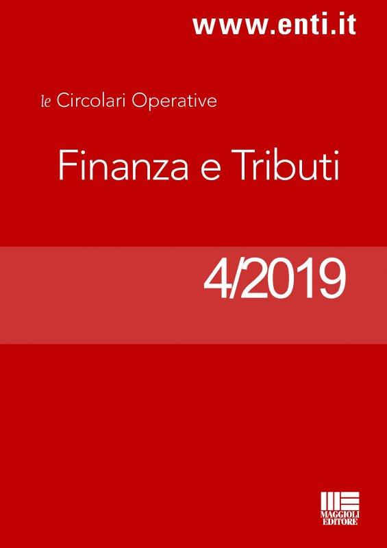 Legge di Bilancio 2019: i trasferimenti e i fondi erariali per i Comuni