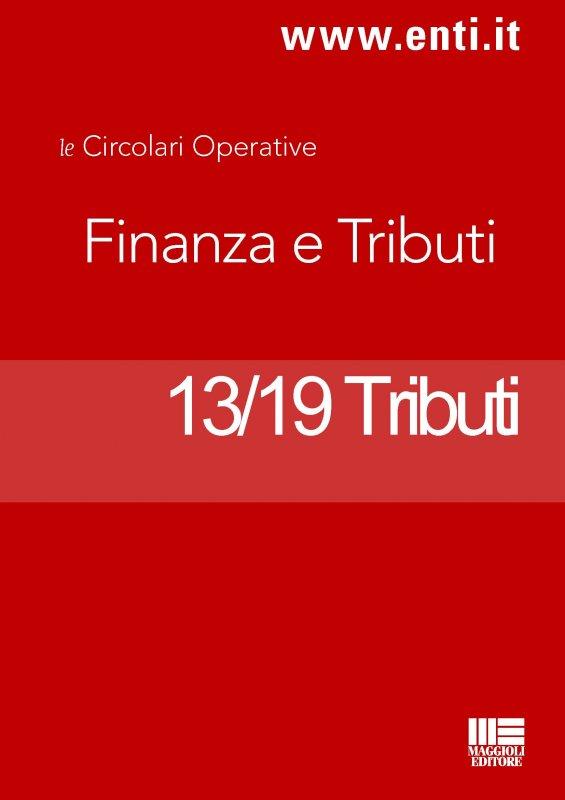 Rassegna novità 11 - 16 febbraio 2019 Finanza