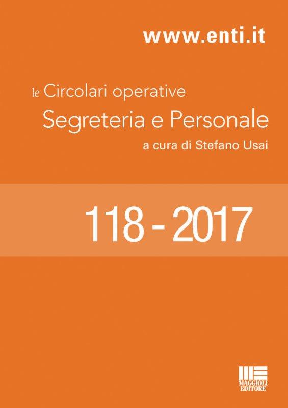 Rassegna novità 11 – 17 marzo 2017