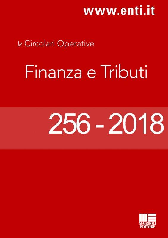 Rassegna novità 12 - 17 settembre 2018 per l'Ufficio Ragioneria