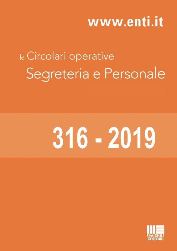 Rassegna novità 13 - 19 aprile 2019