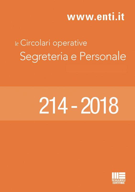 Rassegna novità 17 - 23 marzo 2018