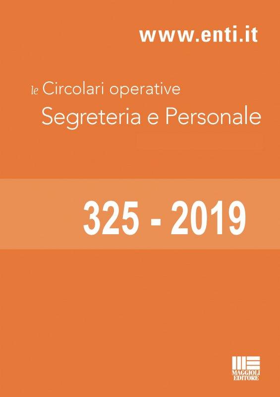 Rassegna novità 18 - 24 maggio 2019