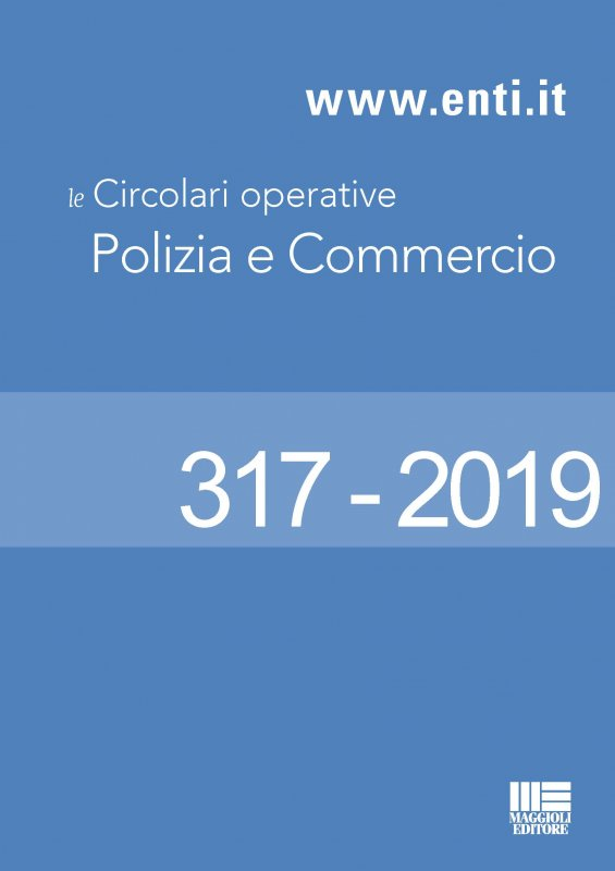 Rassegna novità 20 - 26 aprile 2019