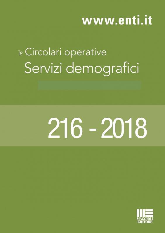 Rassegna novità 24 - 30 marzo 2018