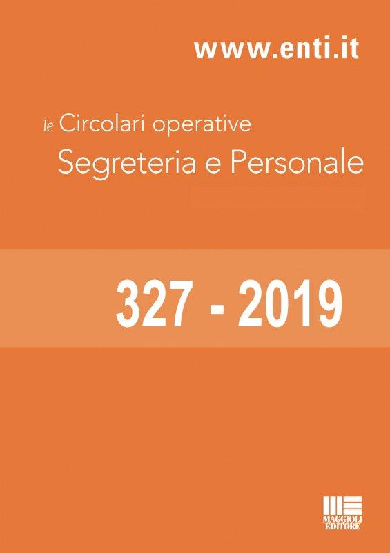 Rassegna novità 25 - 31 maggio 2019