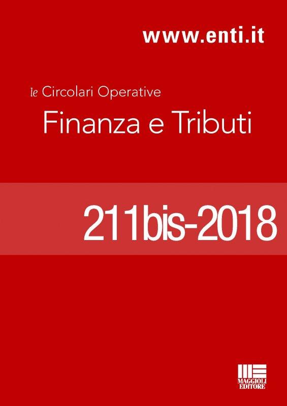 Rassegna novità 5 - 10 marzo 2018 - Ufficio Tributi