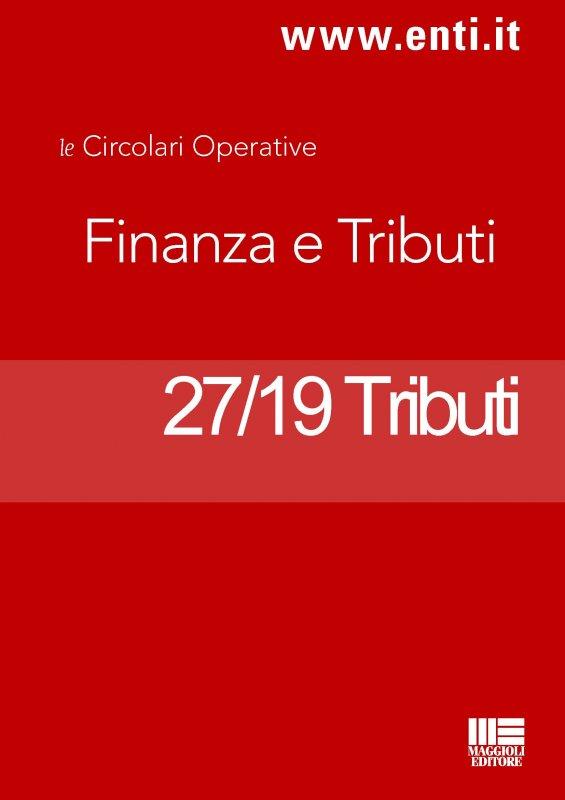 Rassegna stampa 1 - 6 aprile 2019 Tributi