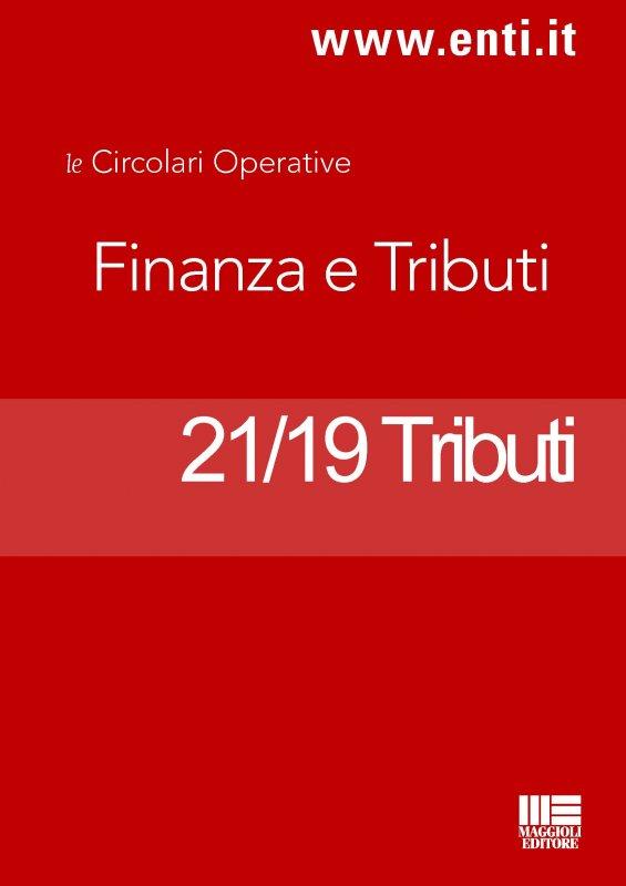 Rassegna stampa 11 - 15 Marzo 2019 Tributi