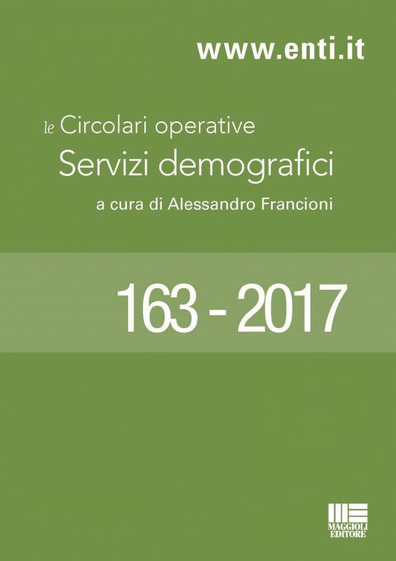 Variazioni anagrafiche, di stato civile e revisioni elettorali